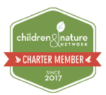 Children and Nature Network Charter Member Logo